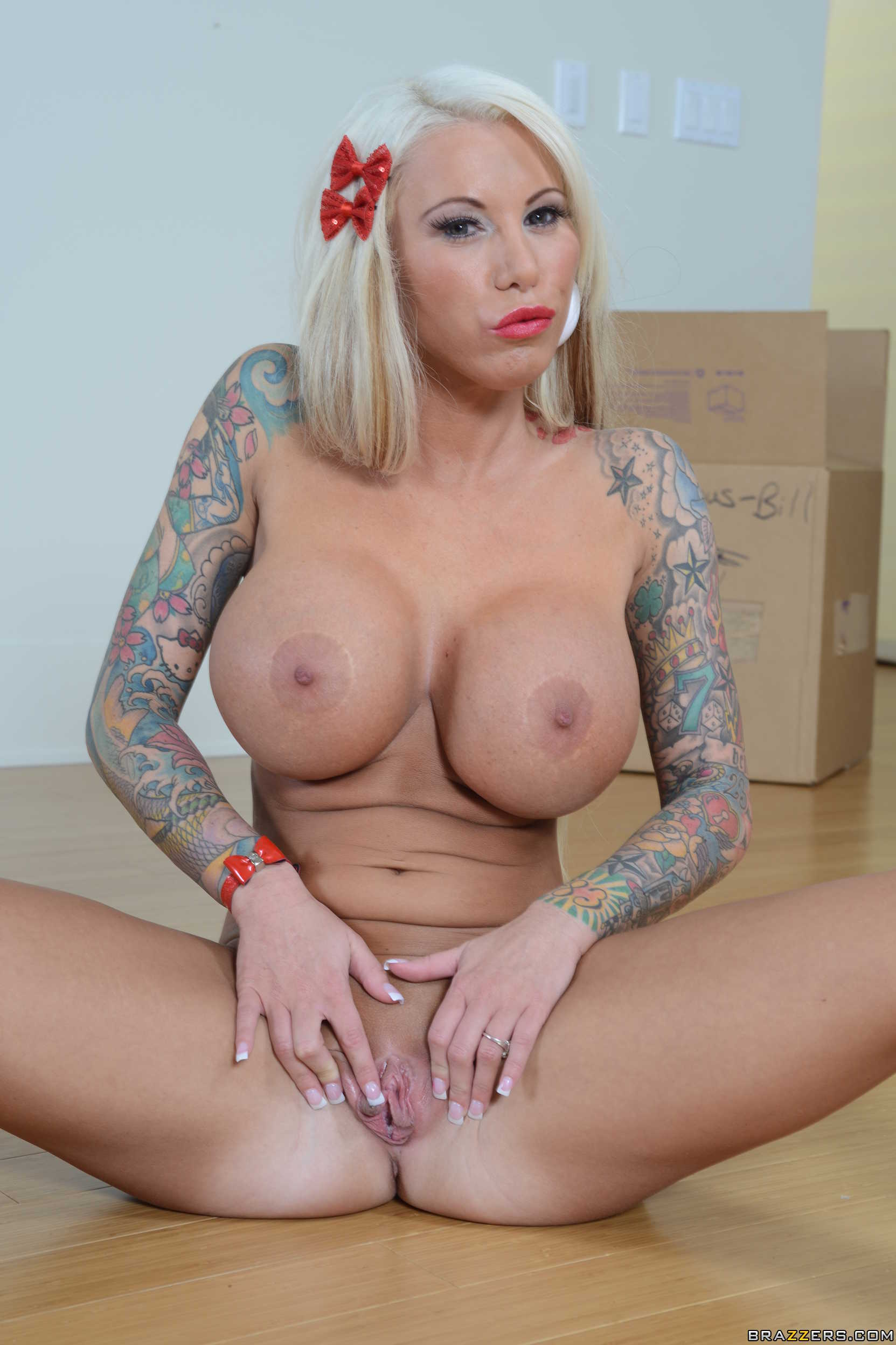 lolly ink anal