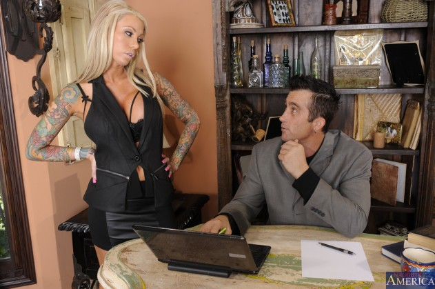 image 119 631x419 Lolly Ink   Naughty Office